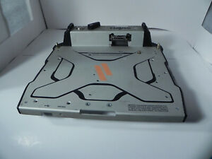 Havis DS-PAN-112 Docking Station CF-31-30  Automotive Laptop Mount As Is