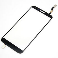 Black Touch Screen Glass Digitizer Replace Part For LG Optimus G2 D800 D801 D803