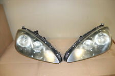 JDM 05-06 Honda DC5 Type R RSX Facelift Kouki Head Lights HID Ballast, LH RH