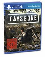 Days Gone [UNCUT Bonus Edition] (PS4) (NEU & OVP) (Blitzversand)