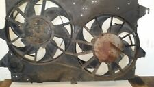 FORD MONDEO ST 220 RADIATOR FANS  3.0 PETROL 2003