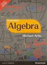 FAST SHIP: Algebra 2E by Michael Artin