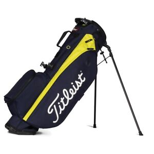 Titleist Players 4 Standing Bag - Limited Edition