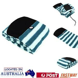 Surfboard SUP Surf Shortboard Sock Bag Protective Cover Durable 8.6ft*58cm AU