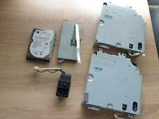 SONY PS3 CECHC 60GB POWER SUPPLY UNIT PSU APS 227 X2 plus extras
