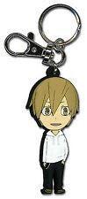 **License** Durarara PVC Keychain SD Masaomi Kida #5033