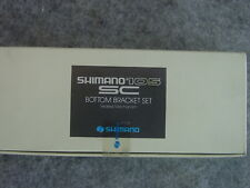 Shimano 105 New Bottom Bracket  Italian Thread 115 mm spindle