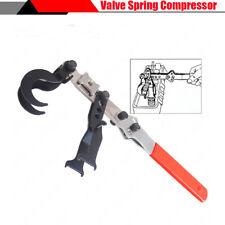 Adjustable Handle Valve Spring Compressor OHV/OHC Engine Seal Removal Tool Kit