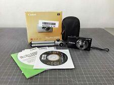 Canon PowerShot A2300 16MP Digital Camera