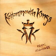 Kottonmouth Kings - Royal Highness (1998)  CD  NEW/SEALED  SPEEDYPOST