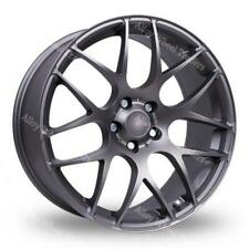 "Alloy Wheels 17"" MS007 For 5x110 Opel Astra Corsa Signum Zafira Vectra GM"
