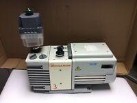Vacuum Pump- Edwards RV3