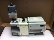 Vacuum Pump- Edwards RV3