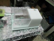 WALL PACK OUTSIDE WHITE LIGHT FIXTURE 2PL 13W 35 50 75 WATT HPS LAMP BULB  NOS
