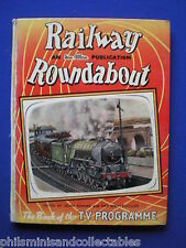 Railway Roundabout - The Book of the TV Programme      Ian Allan   1960