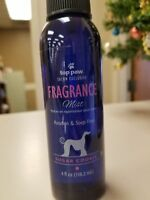 Top Paw Dog Fragrance 4 ounce - 2 Scents to choose from