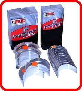 96-07 Ford Taurus Sable Escape  3.0L DOHC V6  DURATEC  Main & Rod Bearings