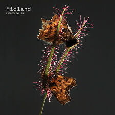 Various Artists Fabriclive 94 Mixed by Midland CD (2017)