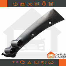 SAAS Dual Gauge Pillar Pod For Toyota Landcruiser 100 series 1998-2007 Paintable