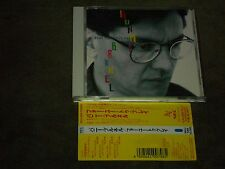 Bunny Brunel For You To Play Japan CD Mike Stern