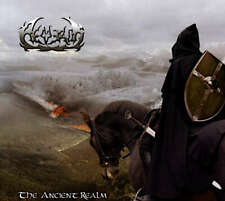 AEVERON - The Ancient Realm EP - CD