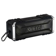 Vtin Wireless Bluetooth Speaker Premium Stereo Waterproof Portable for iPhone AU