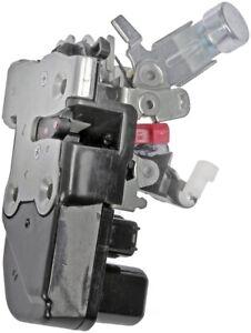 Door Lock Actuator Motor Front Right Dorman 931-691 fits 03-07 Jeep Liberty