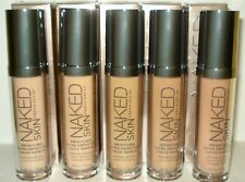 Urban Decay Naked Skin Weightless Ultra Definition Liquid Makeup Choose Shade