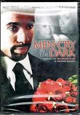 Men Cry in the Dark, BRAND NEW FACTORY SEALED DVD (2007, Image)