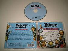 ASTERIX UND DIE NORMANNI/ASTERIX(CAROSELLO/060249876847)CD ALBUM