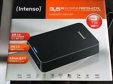 Intenso Externe Festplatte 3TB
