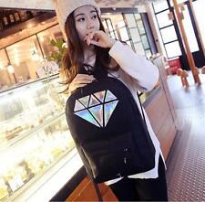 Fashion women backpack glisten diamond Korean style school travelling bag GR
