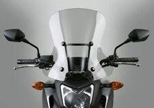 ZTECHNIK Windschild V-Stream Honda NC 700 X RC63, NC 750 X 14-15 RC72, mit ABE