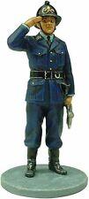 Del Prado 1/32 Figure Fireman - firedress - Italy - 1956 BOM077