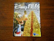 DVC Disney Vacation Club Disney Files Magazine Spring 2012 Goofy