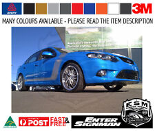 FG Sedan FORD ESM HOCKEY XR6 XR8 Stripe Kit - 3M-50