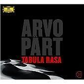Arvo Part - Arvo Pärt: Tabula Rasa (2012)