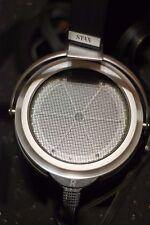 Stax SR-009 Open Back Electrostatic Earspeakers Headphones