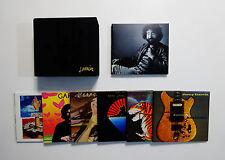 Jerry Garcia All Good Things Studio Sessions Box Set 6 CD JG JGB Grateful Dead
