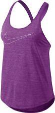 Women's Nike Canotta Training Palestra Abbigliamento Sportivo Taglia Large L