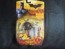 "Batman Begins ""Ducard"" Movie Figure Mattel (New!) Toy Comic Variant"