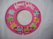 """BREWER & SHIPLEY """"ONE TOKE OVER THE LINE"""" / 'OH MOMMY"""" 7"""" 45 MINT"""