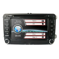 Car DVD Player Radio GPS Stereo NAV for VW AMAROK GOLF JETTA POLO PASSAT TIGUAN