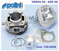 Cylinder Polini 102 cc DM 55 Piaggio Vespa 50 Pk S Pk 50 XL Rush hp V N Fl