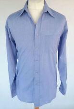 Burton Cotton Single Cuff Regular Formal Shirts for Men