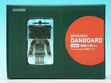 [FROM JAPAN]Revoltech Danboard mini Zero Fighter Model 52 ver. Action Figure...