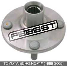 Front Wheel Hub For Toyota Echo Ncp1# (1999-2005)