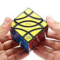 Smooth Corner Magic Cube IQ Tester für Kinder Anfänger Profis Spielzeug