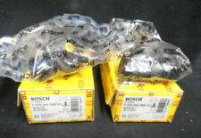 Bosch Rear Wheel Brake Cylinders x 2 For Mitsubishi Charisma 96-05 026 002 566