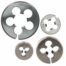 "1""/1.5""/2"" Die Cutting Threading Tool Tungsten Steel Male External Thread Cutter"
